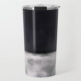 Rothko Inspired #11 Travel Mug