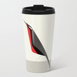 Loica chilena / Long-tailed meadowlark Travel Mug