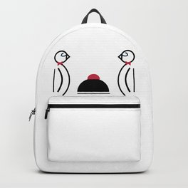 Butler Birds Backpack