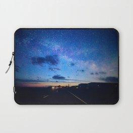Billings Montana 8 Laptop Sleeve