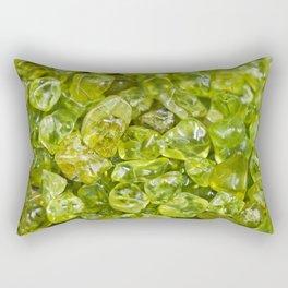 Peridot Rectangular Pillow