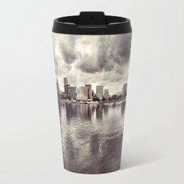 Esplanade (PDX) Mercury Travel Mug