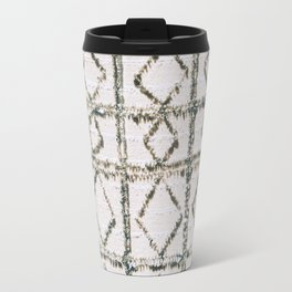 Arabic Tapestry With Sequins Travel Mug