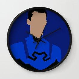 Jaime Reyes Minimalism Wall Clock