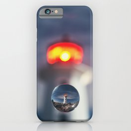 Drop of Glass iPhone Case