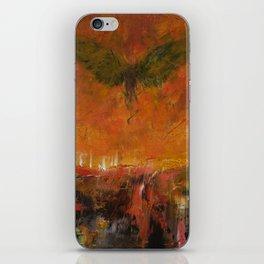 Armageddon iPhone Skin