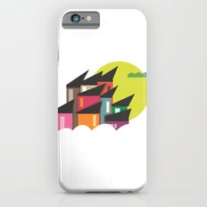 Houses of Colors Slim Case iPhone 6s