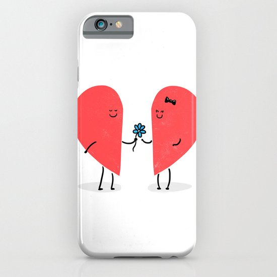 Together iPhone & iPod Case