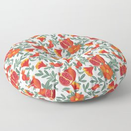 Pomegranate Floor Pillow