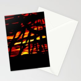 Golden Dream Stationery Cards
