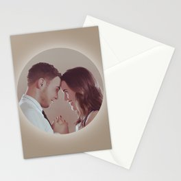 Fitzsimmons - The Event Horizon Stationery Cards