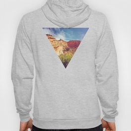 Golden Cliffs Hoody