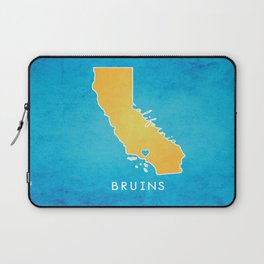 UCLA Bruins Laptop Sleeve