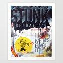 Stunk Pro Deluxe by pheist