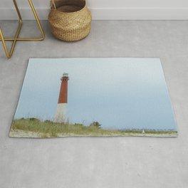 Barnegat Lighthouse 2020 Rug