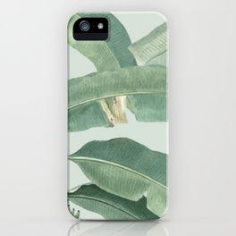 Floral Art #5 iPhone Case