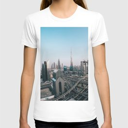 Dubai 32 T-shirt