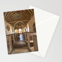 Holy Sepulchre Warminghurst Stationery Cards