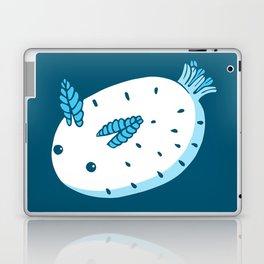 Sea Bunnies_Blue Laptop & iPad Skin