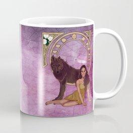 Tera West Coffee Mug