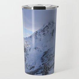 Mt Baker Wilderness Travel Mug