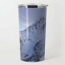 Mt Baker Wilderness Travel Mug