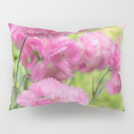 Can't Get Enough of Pinks! Pillow Sham