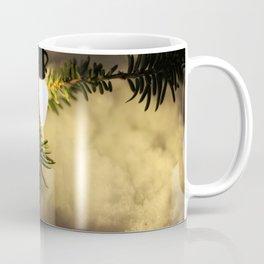 Light and Snow Coffee Mug