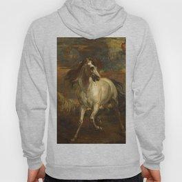 "Sir Anthony van Dyck ""Horses of Achilles"" Hoody"