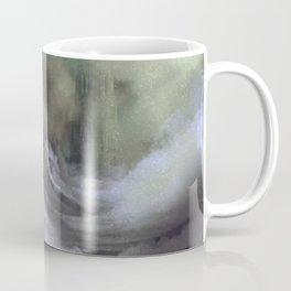 Silver edge Coffee Mug