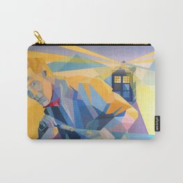 Doctor Who (Eleven) Carry-All Pouch