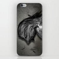 grumpy iPhone & iPod Skins featuring Grumpy by IOSQ