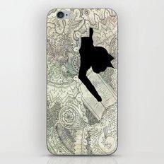 Emy iPhone & iPod Skin