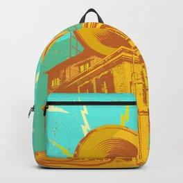 ROCK CLUB Backpack