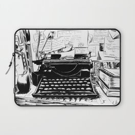 Shakespeare and Company Laptop Sleeve
