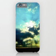 florida sunset Slim Case iPhone 6s
