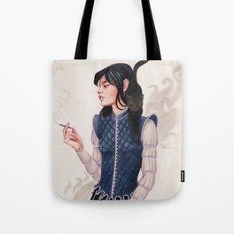 Mia Corvere Tote Bag