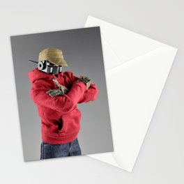 Pretender Leader: Pax, Orion Stationery Cards
