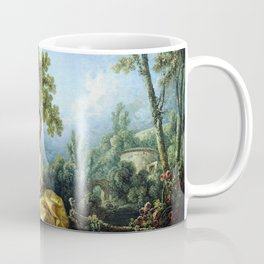 The Four Seasons. Spring Coffee Mug