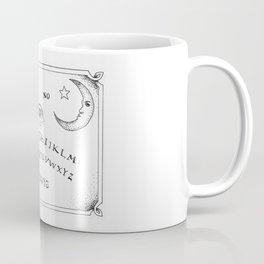 The Ouija Bord Coffee Mug