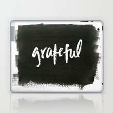grateful Laptop & iPad Skin