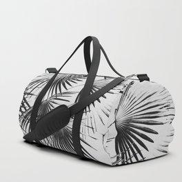 Tropical #5 (invert) Duffle Bag