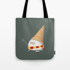 Invisibility Spell Tote Bag