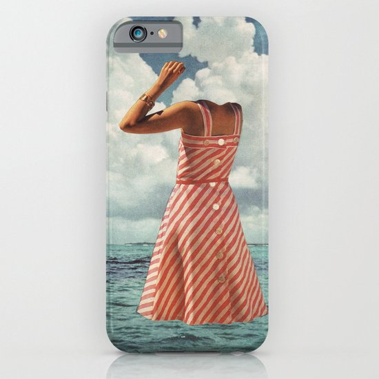 FLOAT iPhone & iPod Case
