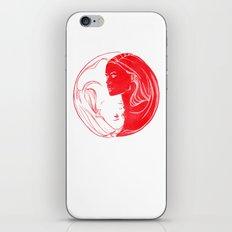 Duality iPhone & iPod Skin