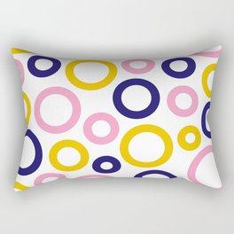 Froot Loops 01 Rectangular Pillow