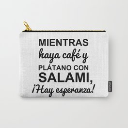 Plátano Power Carry-All Pouch