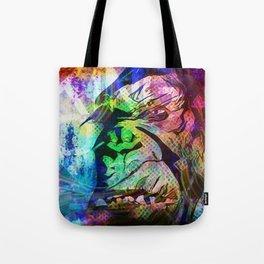 Big ape Tote Bag