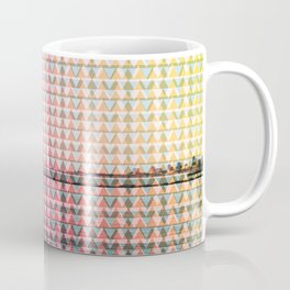 GEO/METRIC Coffee Mug