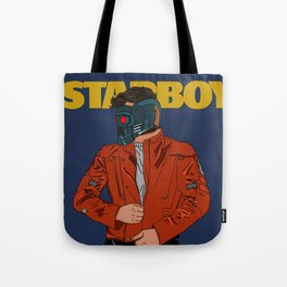 Im a mother*!%#@ Star-Lord Tote Bag